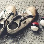靴の断舎利!仕事靴とプライベート靴を統一ですっきり!