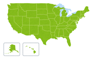 map_america_state