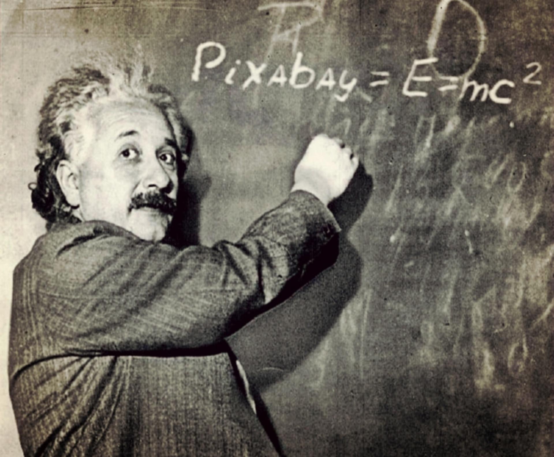 質問アインシュタイン! 天才が考える適切な質問とは何?